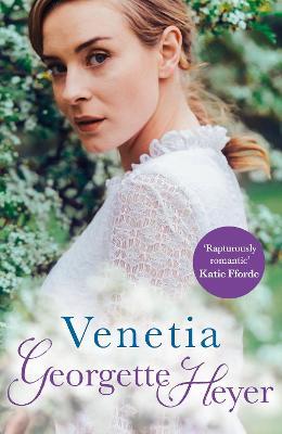 Venetia book