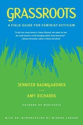 Grassroots by Jennifer Baumgardner