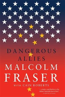 Dangerous Allies book