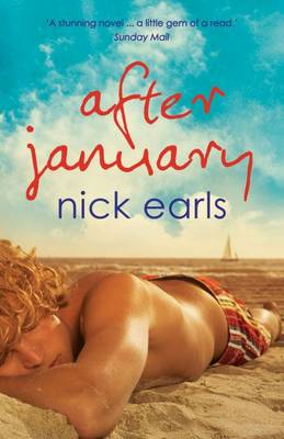 After January book