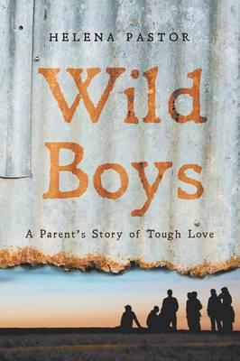 Wild Boys: A Parent's Story of Tough Love book