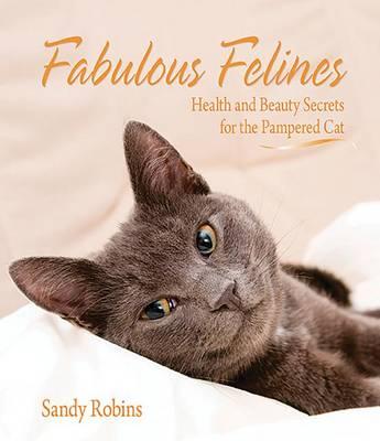 Fabulous Felines by Sandy Robbins
