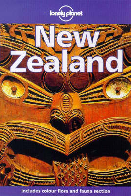 New Zealand by Tony Wheeler