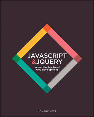 JavaScript & Jquery by Jon Duckett