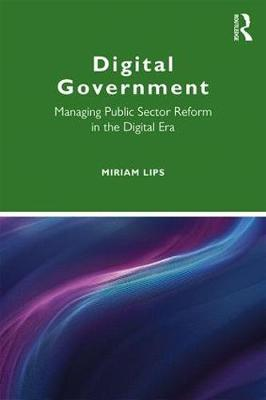 Digital Government book