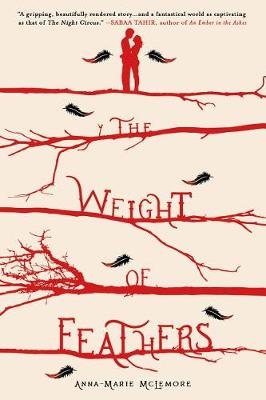 Weight of Feathers book