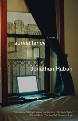 Surveillance by Jonathan Raban