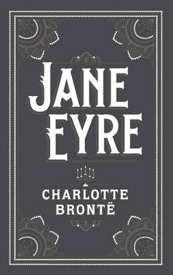 Jane Eyre: (Barnes & Noble Collectible Classics: Flexi Edition) by Charlotte Bronte