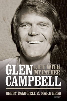 Life with My Father Glen Campbell book