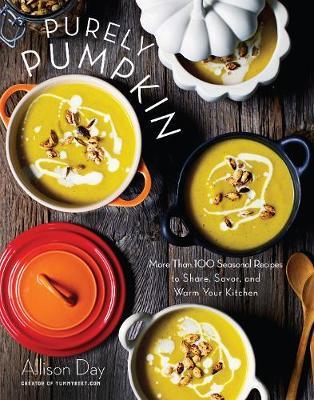 Purely Pumpkin by Allison Day