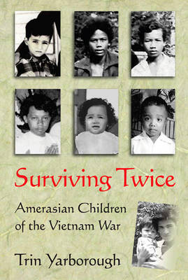 Surviving Twice by Trin Yarborough
