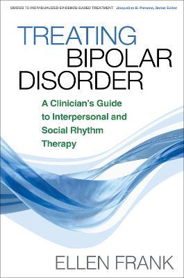 Treating Bipolar Disorder book