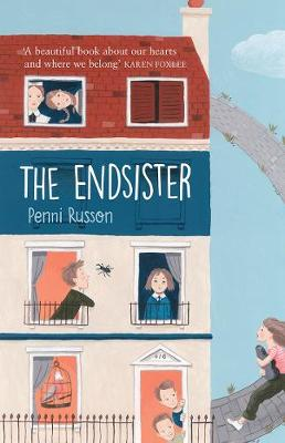 Endsister by Penni Russon