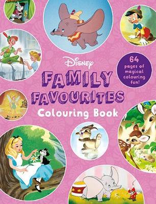 Family Favourites book