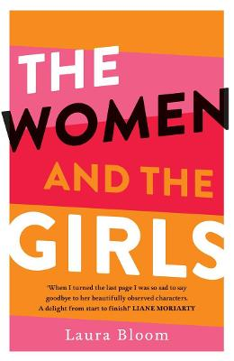 The Women and the Girls book