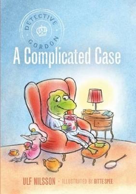 Detective Gordon: A Complicated Case book