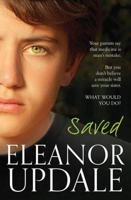 Saved by Eleanor Updale
