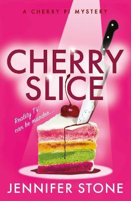 Cherry Slice book