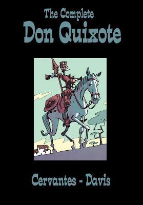 Complete Don Quixote by Miguel De Cervantes