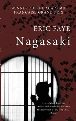 Nagasaki by Emily Boyce