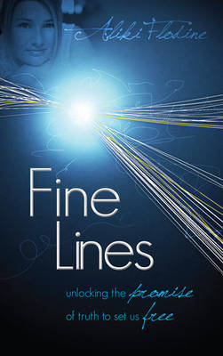 Fine Lines by Aliki Flodine