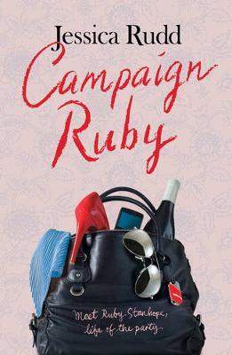 Campaign Ruby book