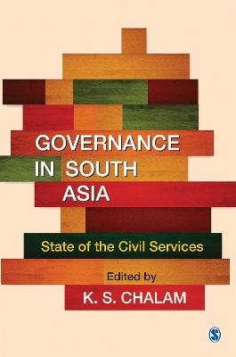Governance in South Asia by K. S. Chalam
