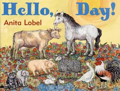 Hello, Day! book