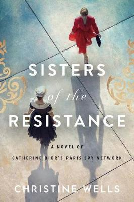 Sisters Of The Resistance book
