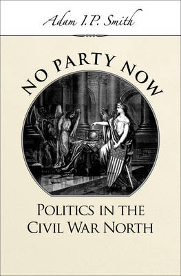 No Party Now by Adam I. P. Smith