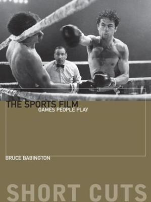 The Sports Film: Games People Play book