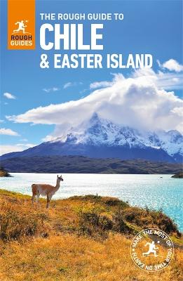 The Rough Guide to Chile & Easter Island (Travel Guide) by Nick Edwards