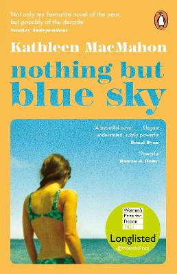 Nothing But Blue Sky book