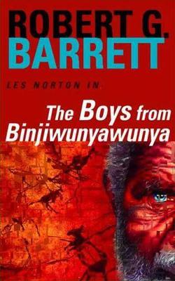 Boys from Binjiwunyawunya by Robert Barrett