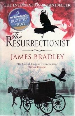 The Resurrectionist book