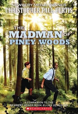 Madman of Piney Woods book