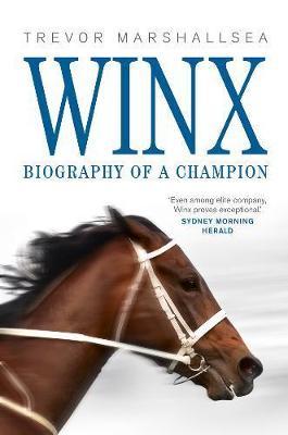 Winx by Trevor Marshallsea