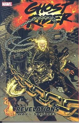 Ghost Rider Vol.4: Revelations by Daniel Way