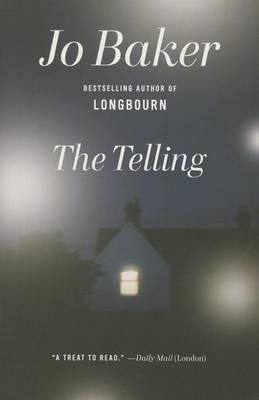The Telling by Jo Baker