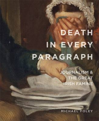Death in Every Paragraph by Michael Foley