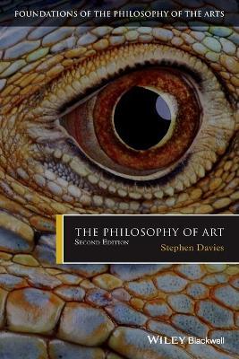 Philosophy of Art book