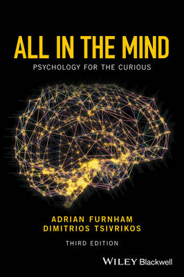 All in the Mind by Adrian Furnham