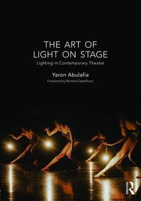 Art of Light on Stage book