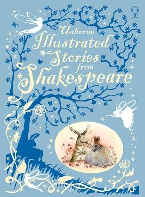 Illustrated Stories from Shakespeare by