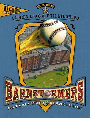 Game 3: The Brainstormers book
