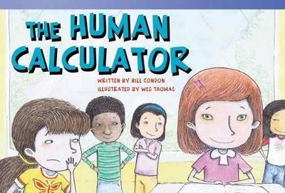 The Human Calculator by Bill Condon