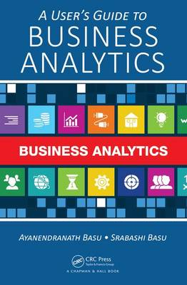 User's Guide to Business Analytics book