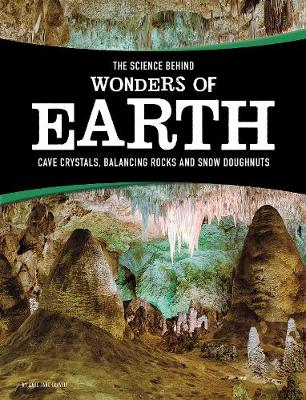 Science Behind Wonders of Earth book