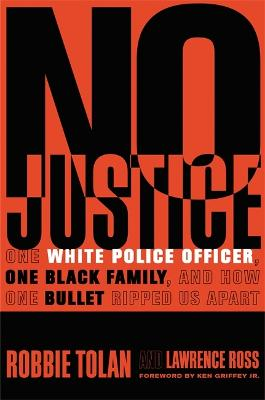 No Justice by Robbie Tolan