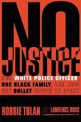 No Justice by Robbie Tolan